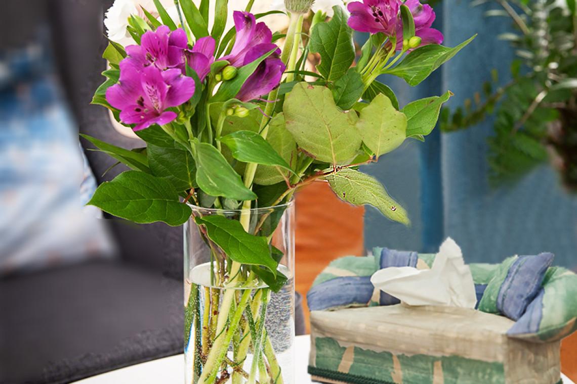 Blume Sofa2
